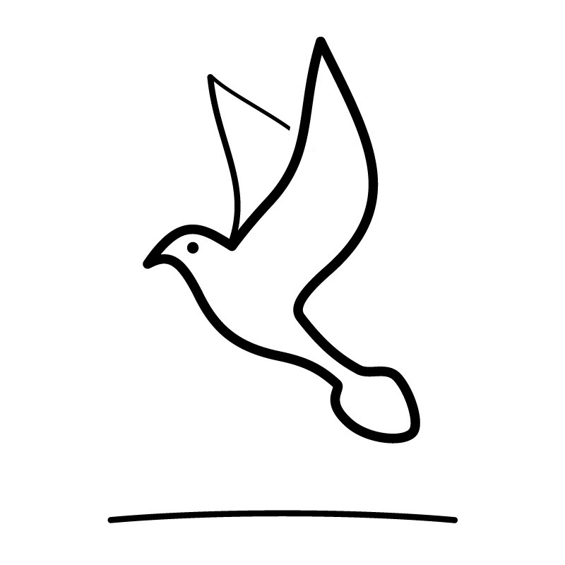 Dove Symbol Symbols Our Products
