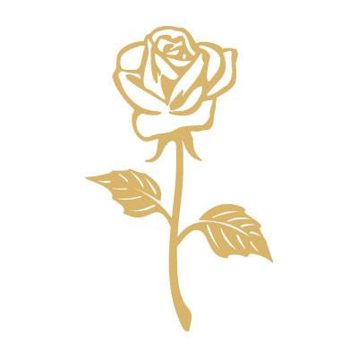 Rose symbol