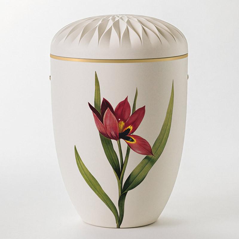 FRYD HVID Med Tulipan NR. UM109