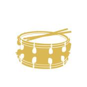 Tromme Symbol