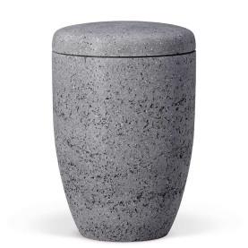 Atlant biourne, marmoreret antracit 27950