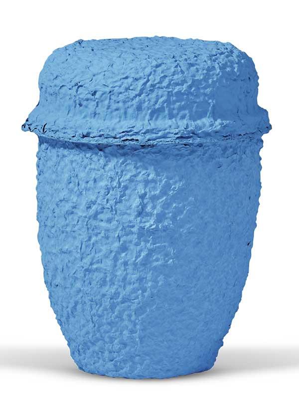 Søurne i papirmasse blå nr. 2072