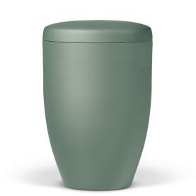 Atlant bio urna, olivgrön velour 27750