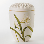 Fryd hvit med hvit lilje nr. 110