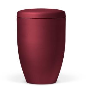 Atlant bio urne, burgunder velour 27200