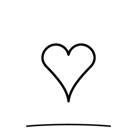 Hjertesymbol